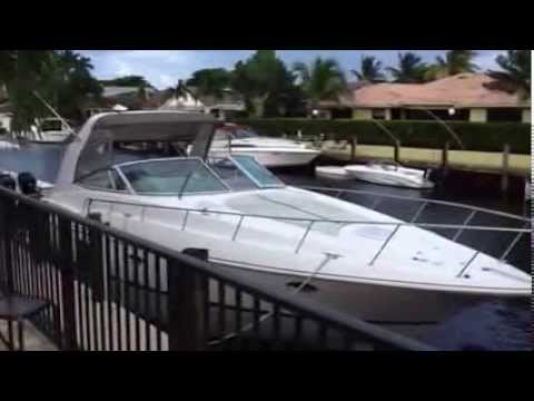 36 Cruiser Yachts 2001 boat for sale from 1 World Yachts