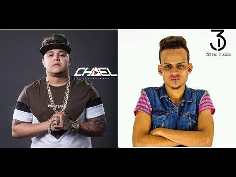 DJ PATIO dice que Chael Produciendo es una Basura de productor!!! Y SE BURLA DE EL!!!