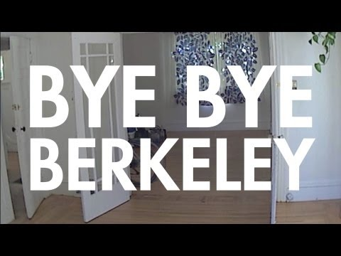 Moving out of Berkeley: Time-lapse by Social Print Studio