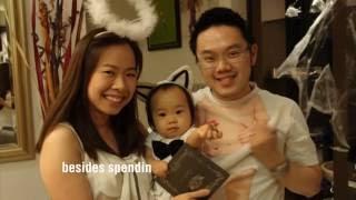 Istvan Loh Wye Lung - Singapore FX Trader