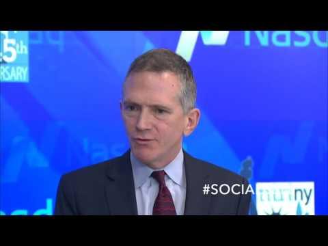 #SocialBell: How Investor Relations goes social featuring NIRI