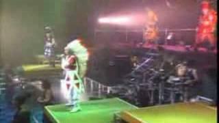 高橋由美子 Step by Step 中野サンプラザ Tenderly TOUR'94 ライブのOP...