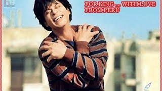 jabra fan tribute to  Shahrukh Khan
