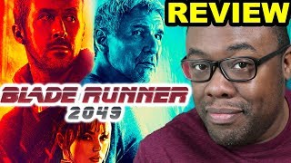 BLADE RUNNER 2049 Movie Review - Good, Hype or Both? (NO SPOILERS)