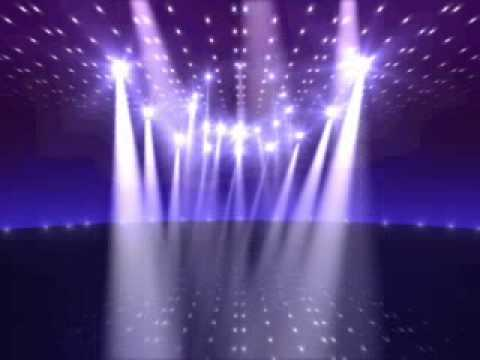 stage lighting in after effects cs4