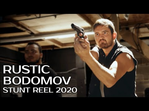 Rustic Bodomov Stunt Reel 2020 Youtube