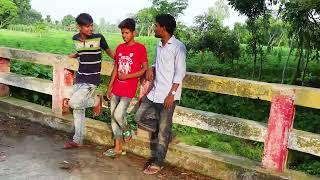 Bangla Comedy Video - New Bangla Funny Short Film - Binodon Bajar