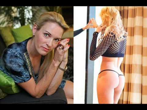 Suzy Favor Hamilton Stripped of Big