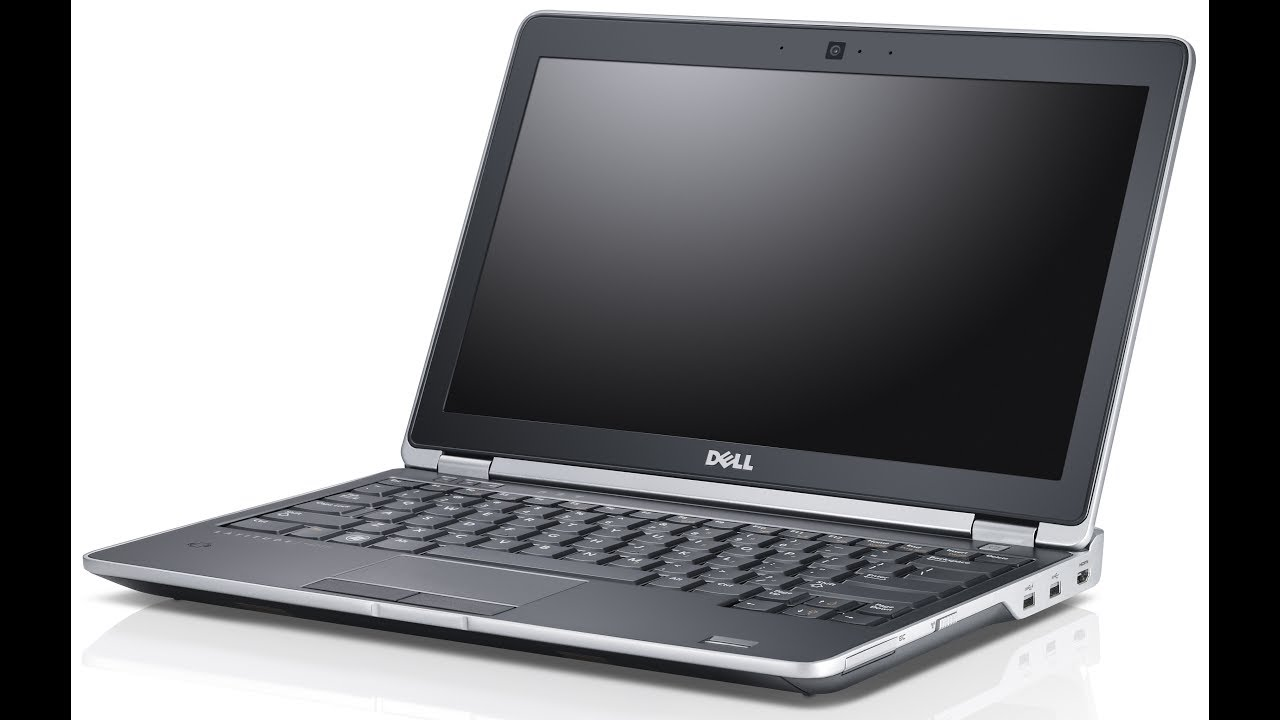 OPEN ME UP! Dell Latitude E6430 and E6420 Disassembly