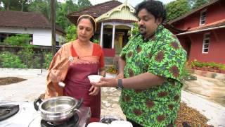 Thani Nadan I Ep 62 Part 1 - Kadum puttu & pork roast recipe I Mazhavil Manorama