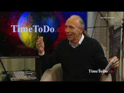 Sind Strahlen schädlich? Was sagt die Wissenschaft?  Hagen Thiers TimeToDo.ch 23.05.17