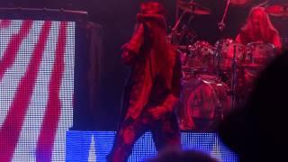Rob Zombie - We