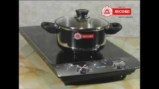 Cocinas de Inducción RECORD
