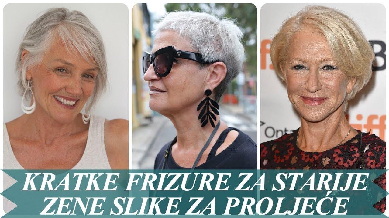 Slike stare žene SKINULE SE