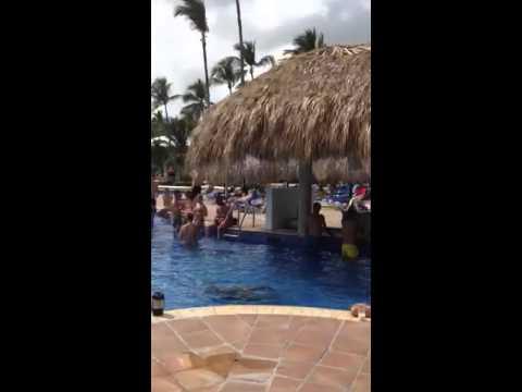 Video Sirenis tropical suites casino spa