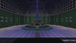 TARDIS Challenge 1 | Update Aquatic