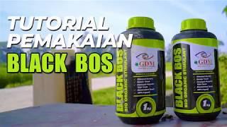 GDM Black BOS Bio Organic Stimulant