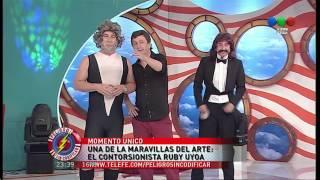 Peligro Sin Codificar - Especial PSC - Domingo 13 de Octubre de 2013.