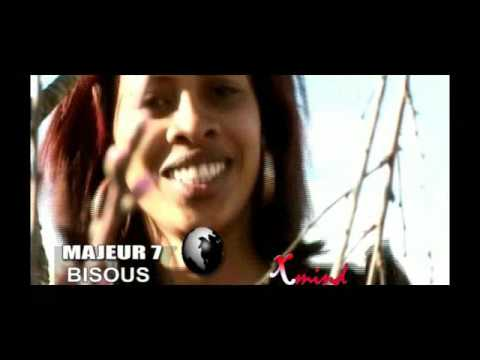 MAJEUR 7 - Bisous