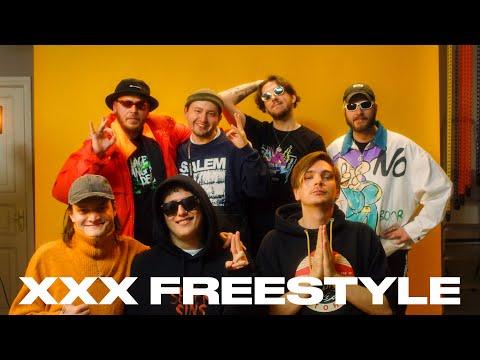 XXX FREESTYLE :
