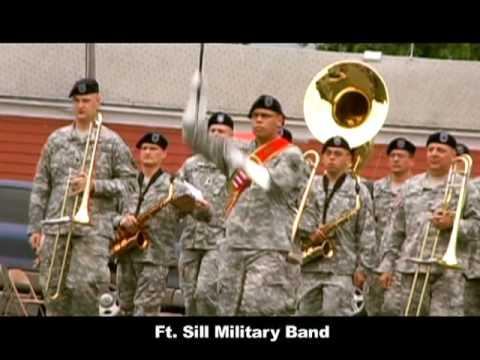 Celebration Of Freedom 2009 Hobart, Oklahoma