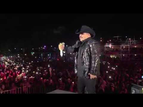 Chuy Lizarraga en vivo desde la Feria de Primavera Jerez Zacatecas 2018