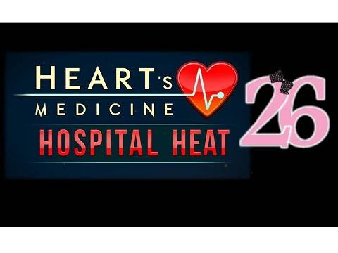 Heart's Medicine 3: Hospital Heat - Ep26 - w/Wardfire