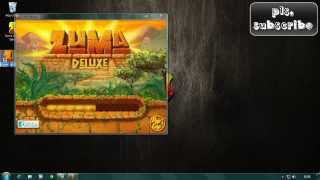 How to install Zuma Deluxe+Download link
