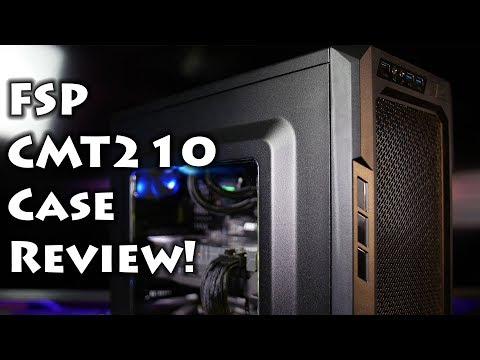 FSP CMT210 Case Review!