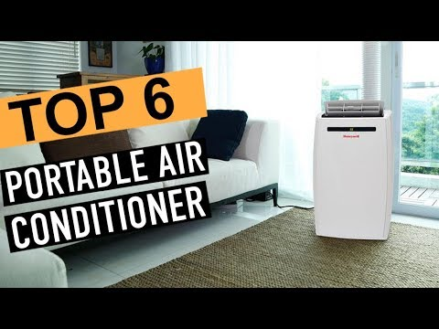 BEST PORTABLE AIR CONDITIONER! (2020)