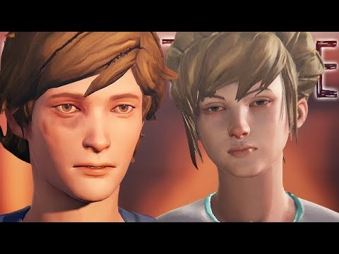 VIRAL VIDEO LEAKED - LIFE IS STRANGE OUT OF TIME Part 1