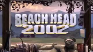 Beach head 2002 music