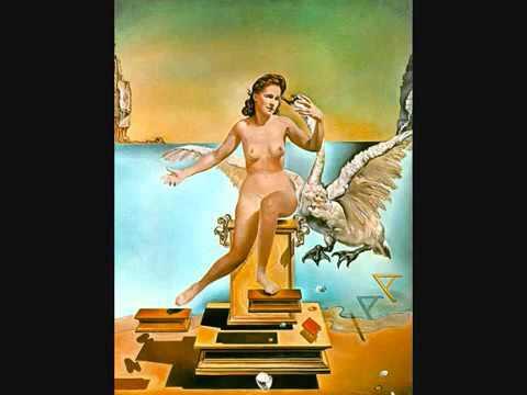 Top 20 Salvador Dali Paintings