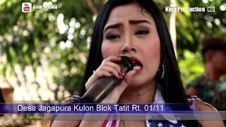 Nyusubi Weteng - Anik Arnika Jaya Live Jagapura Gegesik Cirebon 23 Sept 2017
