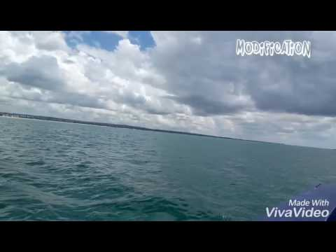 Trip to Bongoyo Island, Tanzania