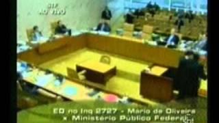 AUTENTICO RÃNA IAUB ALEXANDRE 2 - STF 2 - 26-03-10 .wmv