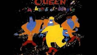 Queen - One Year Of Love (HIGH QUALITY EDIT)
