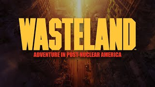 Wasteland Remastered Launch Trailer