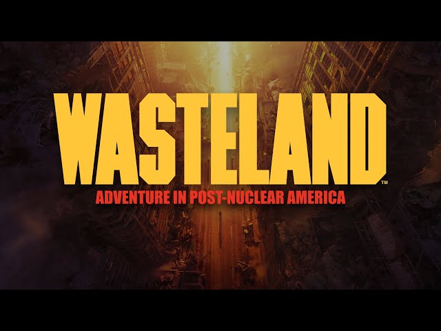 Wasteland Remastered (видео)