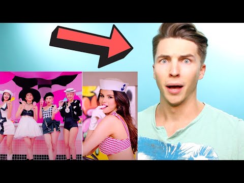 VOCAL COACH Justin Reacts to BLACKPINK - 'Ice Cream (with Selena Gomez)' M/V