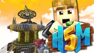 THE HARDEST DUNGEON! | HOW TO MINECRAFT 5! (H5M) Ep.33