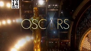 And the Oscar goes to?  (2014 Real Oscar Winner)