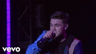 Jesse McCartney - Beautiful Soul (Live on the Honda Stage)
