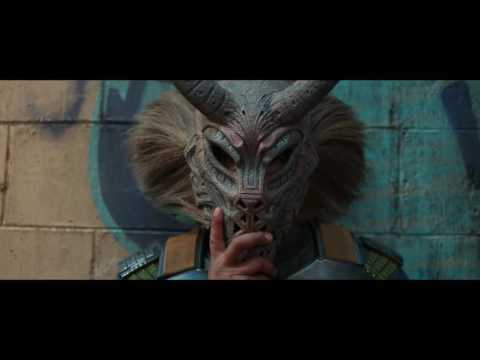 Black Panther Trailer 2017   Official 2018 Movie Teaser