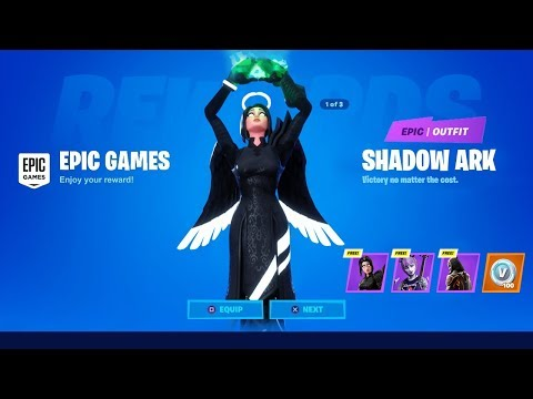 FIRST LOOK At The New DARKFIRE BUNDLE In Fortnite! (New Fortnite Skin Pack)