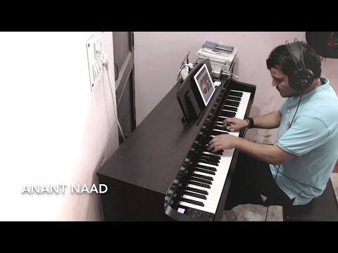 Jeena Yahan Marna Yahan || Mera Naam Joker || Piano Cover: Heymant Raturi