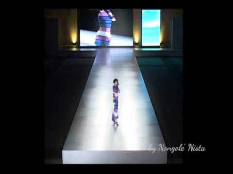 F&F Summer 2012 #Mai Davika (ใหม่ ดาวิกา โฮร์เน)