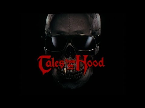 Tales From The Hood (1995, trailer) [Clarence Williams III, Joe Torry, De'aundre Bonds]