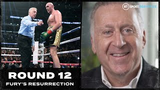 """Fury count was my best ever decision."" Jack Reiss full interview 