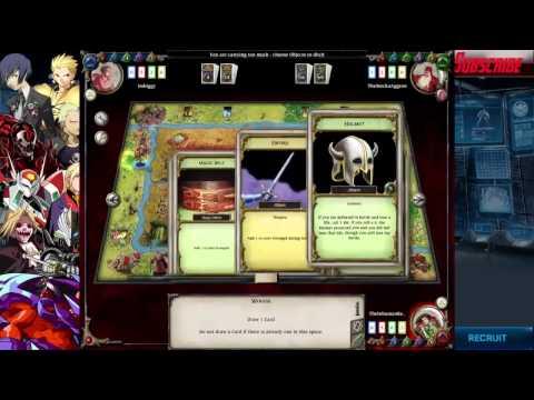 Beatdown and Friends 32: Talisman: Digital Edition [3 of 5] |